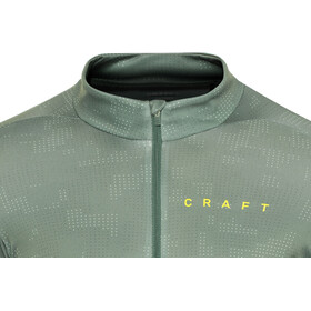 Craft Empress Jersey SS Men gravity/plexi